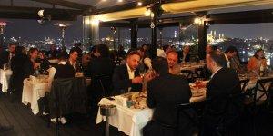 Sing Fuels'ten Türk iş ortaklarına teşekkür yemeği