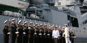 Rusya'nın en tehlikeli gemisi: Amiral Nahimov