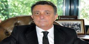 Beşiktaş'ın yeni başkanı denizcilik sektöründen