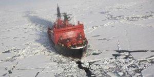 Rus gemisinden acil yardım çağrısı!