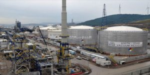 Socar'dan yeni bir dev yatırım hazırlığı