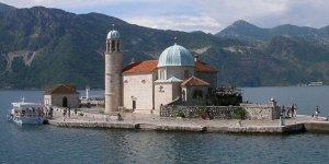Suyun üzerinde inşa edilmiş en iyi 10 yapı
