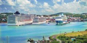 Global'in liman ağı 11 ülkeye yayıldı