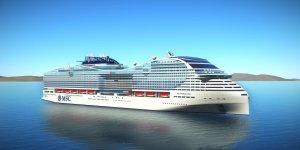 MSC Cruises'ın uzun ömürlü çevre taahhüdü ödüllendirildi