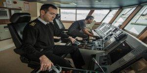 Atatürk'ün kaptanının torunu mesleği sürdürüyor