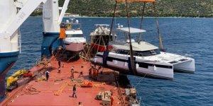 Mega Yacht Transport Avrupa ofislerini arttırıyor