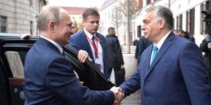 Putin'den, 'Türk Akımı' seferi!