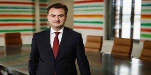 Borusan Holding'in yeni Ceo'su Erkan Kafadar