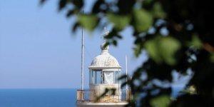 150 yıllık deniz feneri aydınlatmaya devam ediyor