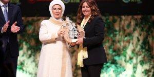 TURMEPA'ya 'Sıfır Atık Mavi' ödülü verildi