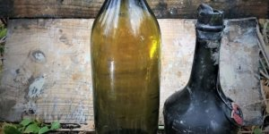 Çar'ın içkileri 102 yıl sonra çıkarıldı