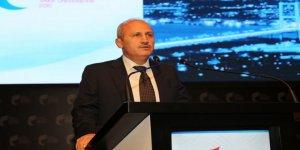 'İstanbul Boğazı'nda deniz trafiği S.O.S veriyor'