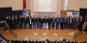 IV. Ulusal Liman Kongresi DEÜ'de yapıldı
