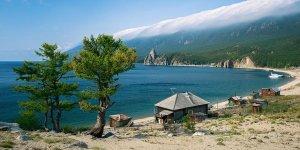 Dünyanın en eski ve en derin gölü