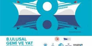Ulusal Gemi ve Yat Tasarım Yarışması'nda heyecan dorukta