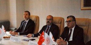 Türk Boğazları Deniz Trafik Düzeni toplantısı yapıldı