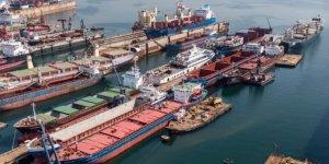 Gemi inşa 'finansman'a takıldı
