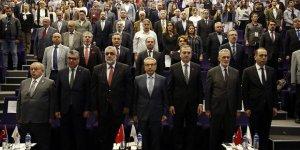 Türkiye'de 'iklim değişikliğinin denizlere etkisi' tartışıldı