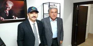 DTO Antalya'dan Kemer çıkarması