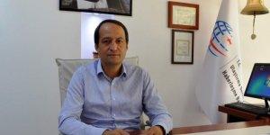 Aliağa Liman Başkanı istifa etti