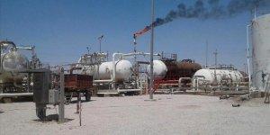 ABD, petrol için yeni bir askeri üsse konuşlandı