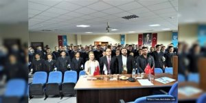 Turgut Kıran Denizcilik Fakültesi'nde Kariyer Günleri