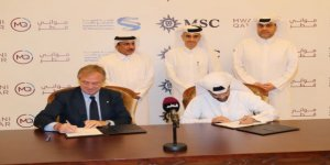 Katar, FIFA Dünya Kupası için 2 kruvaziyer kiraladı