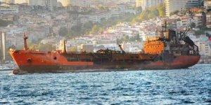 Kerç'deki patlamanın ardından gemilere haciz kararı
