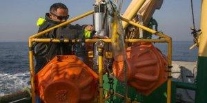 Marmara Denizi'nde büyük deprem araştırması!