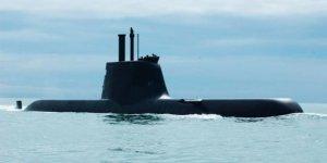 Scorpion adlı denizaltı satışa çıkarıldı