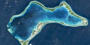 'Chagos Takımadaları'ndan çekil' çağrısı