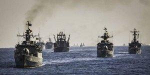 Çin, İran ve Rusya ortak deniz tatbikatı