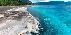 Mahkemeden Salda Gölü ihalesinin iptaline ret kararı