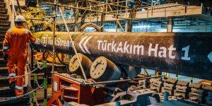 TürkAkımı Projesi Ocak 2020'de açılıyor