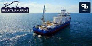 SPBES, Bulutlu Marine ile Türk denizciliğine açılıyor