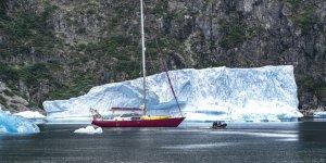Kuzey Kutup Bölgesi'nde jeopolitik rekabet