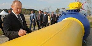 Putin Bulgaristan'ı Türk Akım'ı sabote etmekle suçladı