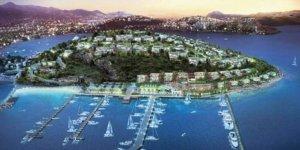 Tilkicik Koyu'ndaki marina planı iptal edildi