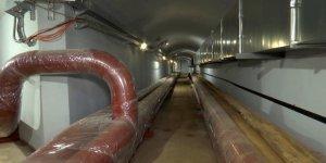 Rusya, Kırım'a yeraltı petrol depoları yaptı