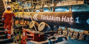 ABD'den Rusya ortaklı TürkAkım'a yaptırım