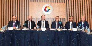 TOBB Türkiye Denizcilik Meclisi 2. kez toplandı