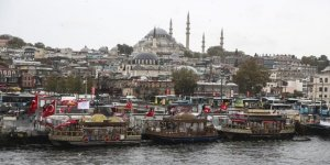 Eminönü'ndeki balıkçılar için yeni karar