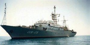 Rusya'nın 'Casus gemisi' ABD sahillerinde