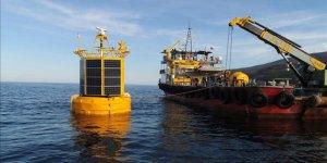 Denizlerin tomografisini çekecek proje