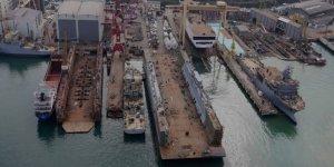 İstanbul Tersanesi Malezya'da gemi inşa edecek