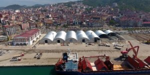 Giresun Limanı rekora koşuyor