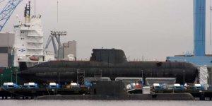 İlk milli denizaltı Pirireis'in özellikleri