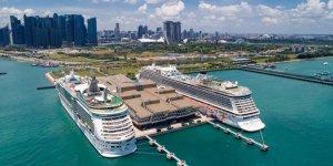GPH'in, Cruise Centre Singapore'u işletme süresi uzatıldı