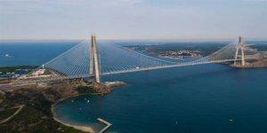 Astaldi, Yavuz Sultan Selim Köprüsü hisselerini devrediyor