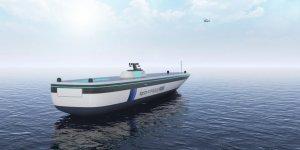 Navigation Brilliance Otonom gemi sipariş verdi